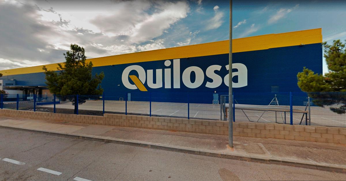 Se Necesitan 5 Personas para Trabajar en la Fábrica de QUILOSA en Quer, Guadalajara