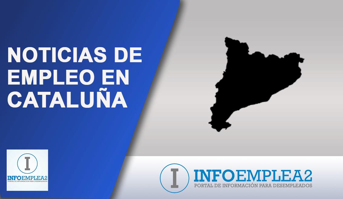 Noticias de empleo en Cataluña