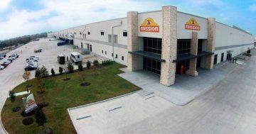 fábrica Mission en Aranjuez