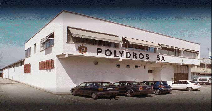 Buscan Personal para Empezar a Trabajar en Julio en la Fábrica de POLYDROS