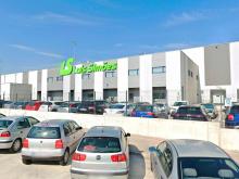 Se Necesitan 10 Personas en Guadalajara para el Centro Logístico Luis SIMOES.