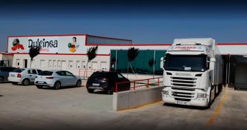 Dulcinea La Mancha en Manzanares (Ciudad Real) necesita 20 personas para trabajar en su Almacén