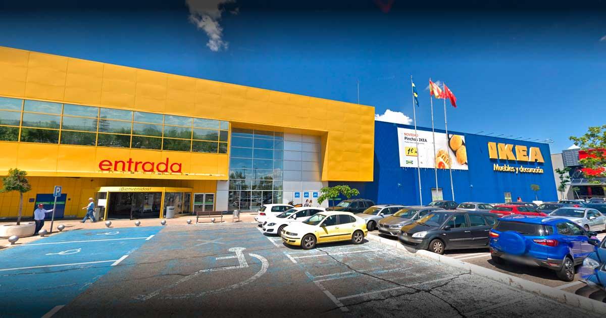 Están buscando Personal para Trabajar en IKEA del Centro Comercial Mega Park