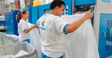 ILLUNION LAVANDERÍAS está Buscando Personal para Trabajar como Operariosas de limpieza en su Centro en Oviedo, Asturias