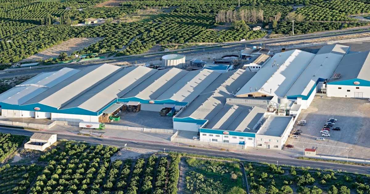 Se Necesitan 7 personas en Villanueva de Castellón (Valencia) para Fábrica de Alimentación