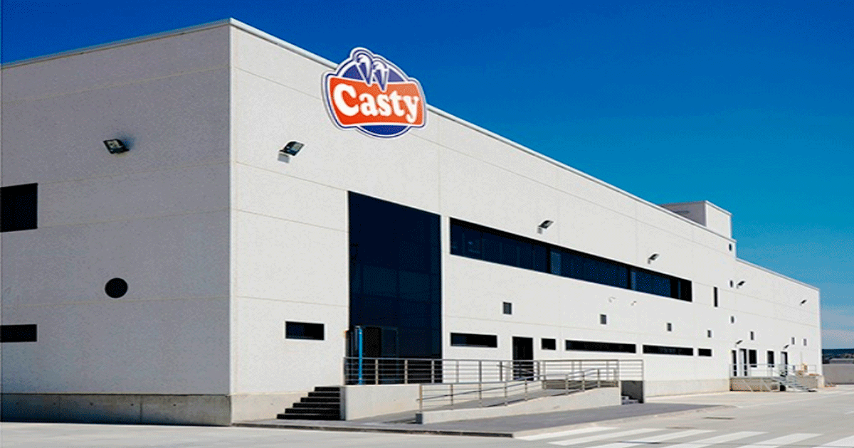 Se Necesitan 10 Personas para Trabajar en la Fábrica de CASTY en Talavera de la Reina, Toledo
