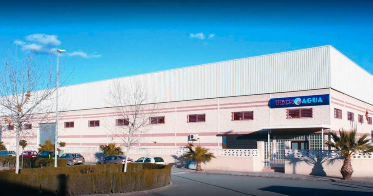 Se necesita Personal para trabajar en la Fábrica de HIDROTECTOAGUA ubicada en Alicante