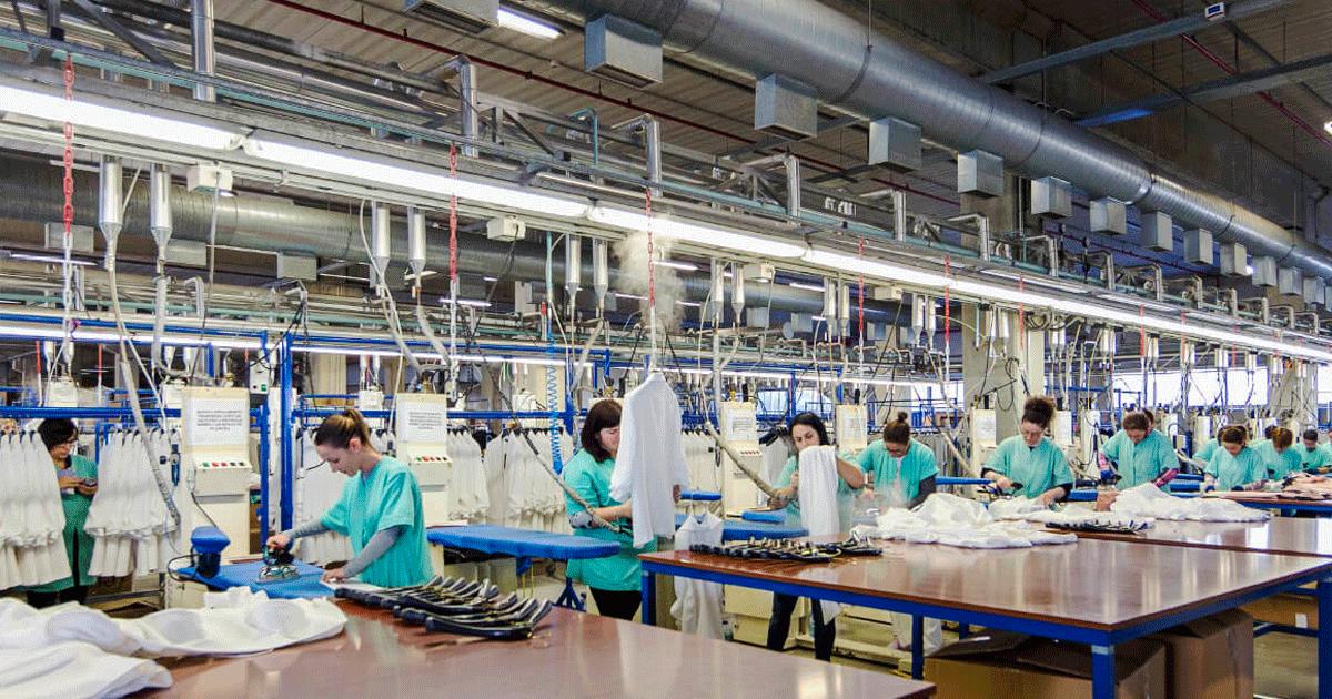 Se Necesita 25 Trabajadores en Madrid para la Empresa Textil JEVASO