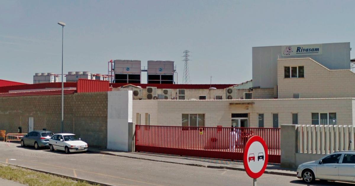 Se Necesita 65 Personas en Zuera (Zaragoza) para Trabajar en la Planta de RIVASAM