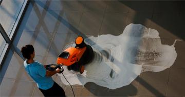 Se Necesita Personal para Trabajar con la Empresa de Limpiezas CLARO SOL