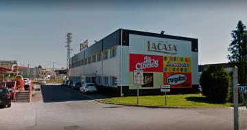 Se Necesita Personal para Trabajar en la Fábrica de Chocolates LACASA en Siero (Asturias)