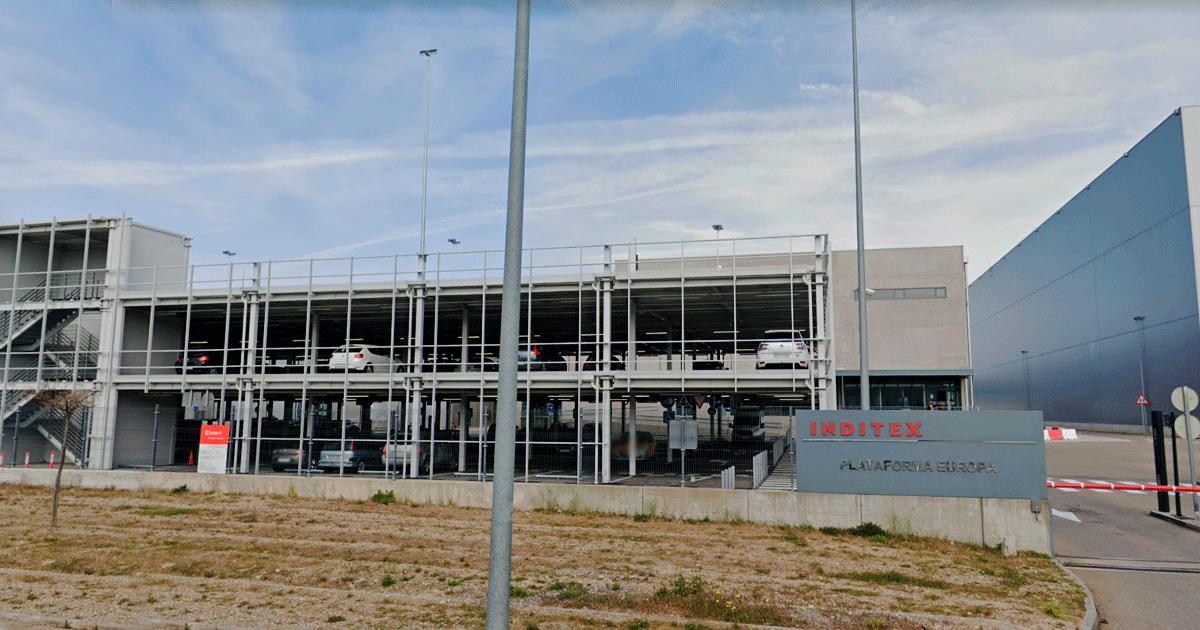 Se Necesitan 100 Personas en Zaragoza para Trabajar en el Centro Logístico INDITEX