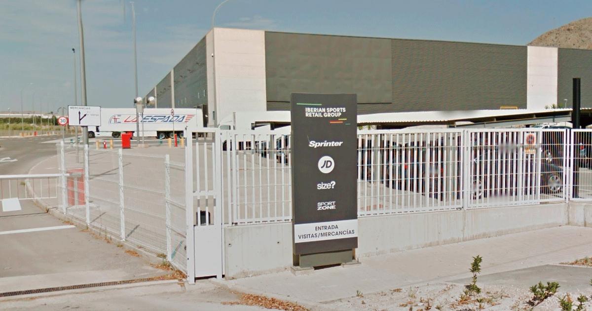Se Necesitan 100 Personas para Trabajar en el Centro Logístico de SPRINTER en Alicante