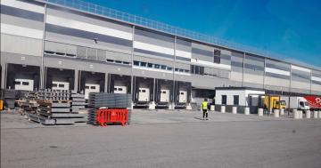Se Necesitan 15 Personas para Trabajar en el Centro Logístico de LIDL en Lorqui, Murcia