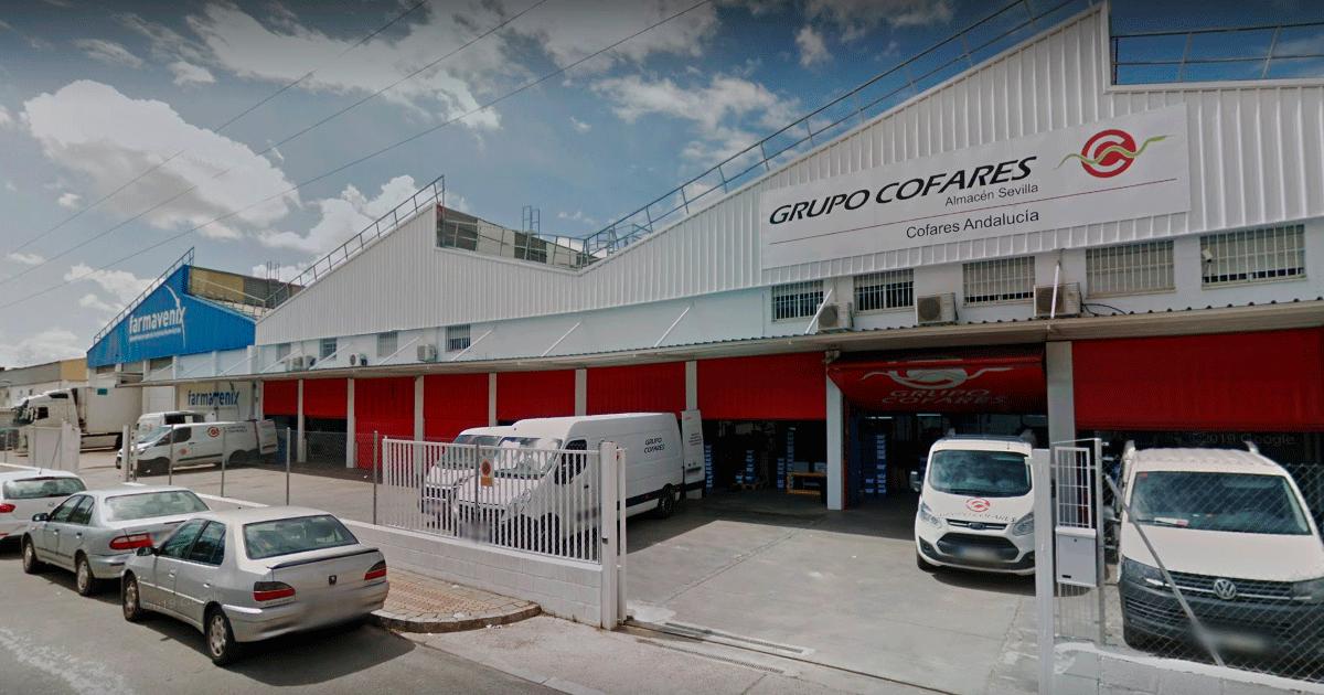 Se Necesitan 3 Personas en Alcalá de Guadaira para Trabajar con el GRUPO COFARES