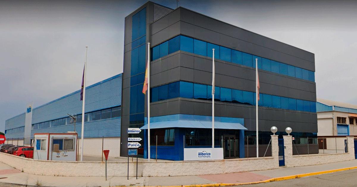 Se Necesitan Personal en Madrid para Trabajar en la Fábrica de Envases ALIBÉRICO