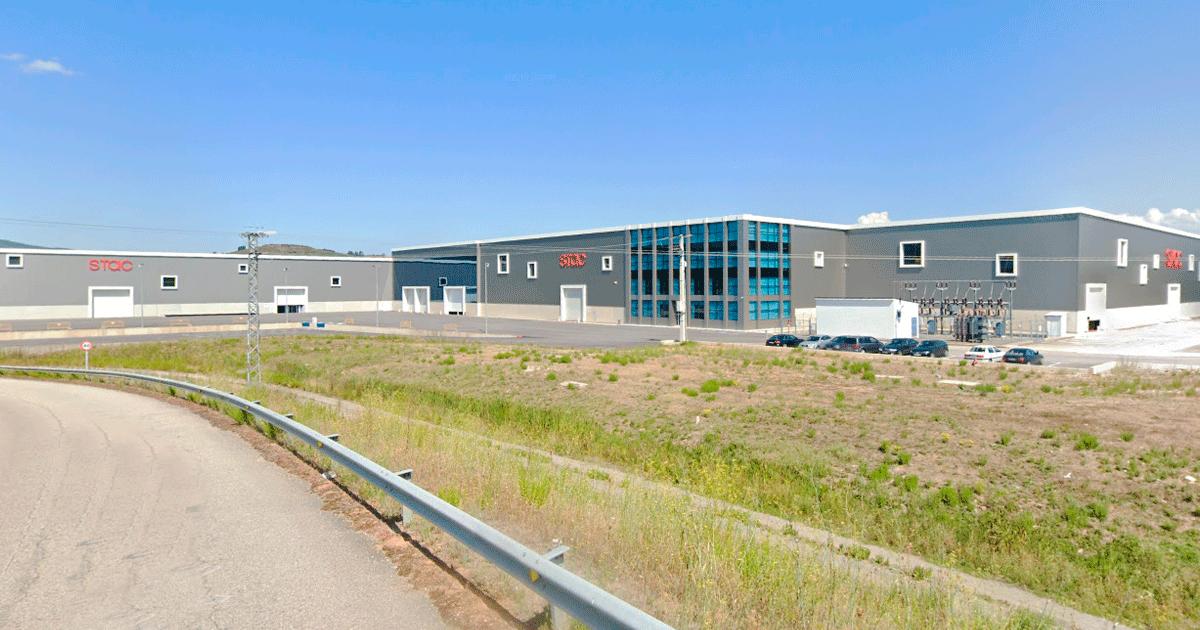 Se Necesitan Personal en Ponferrada (León) para Trabajar en la Fábrica de STAC