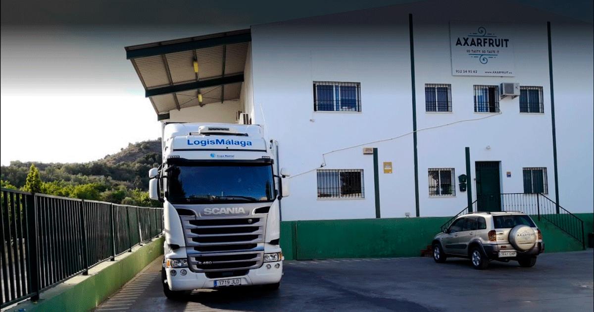Se necesita 20 Personas en Málaga para la envasadora fruta AXARFRUIT