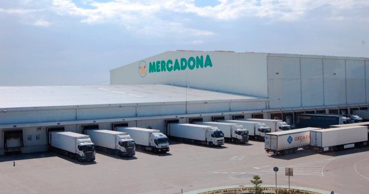 Se necesita Personal para el Nuevo Centro Logístico de Mercadona en Getafe
