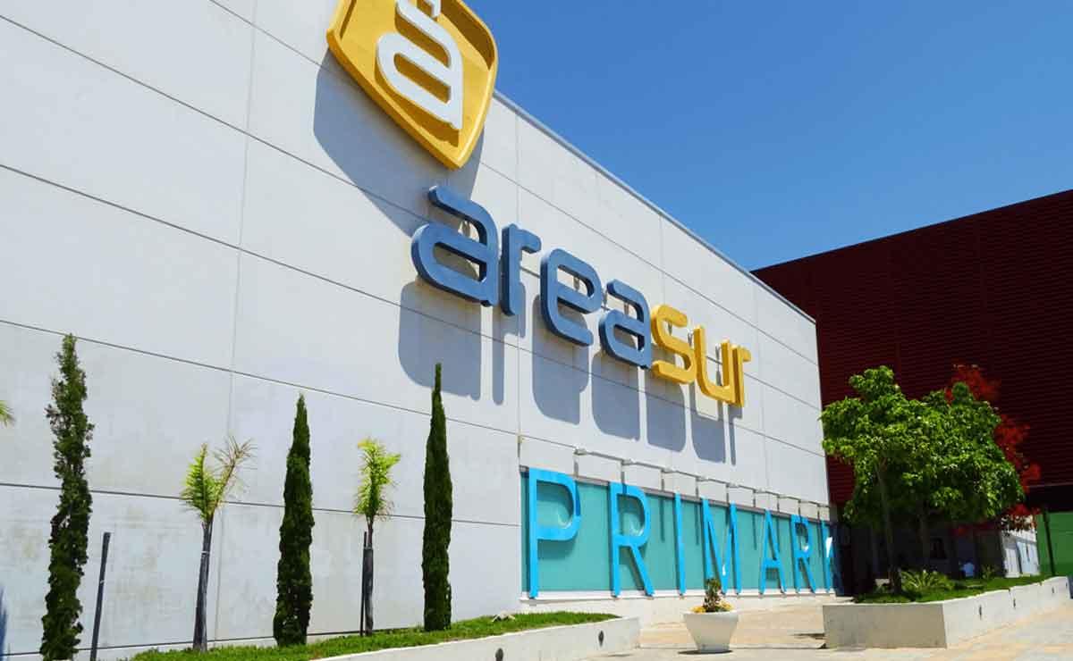 empleo Primark CC. Área Sur Jerez de la Frontera, Cádiz