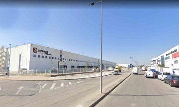 Amazon 30 nuevas vacantes en el Pol. San Fernando (Madrid) con sueldo de 11€Hora