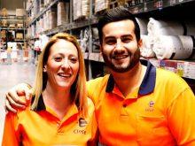 CLECE está Buscando Personal para esta Campaña de Verano y lanza 100 ofertas de empleo