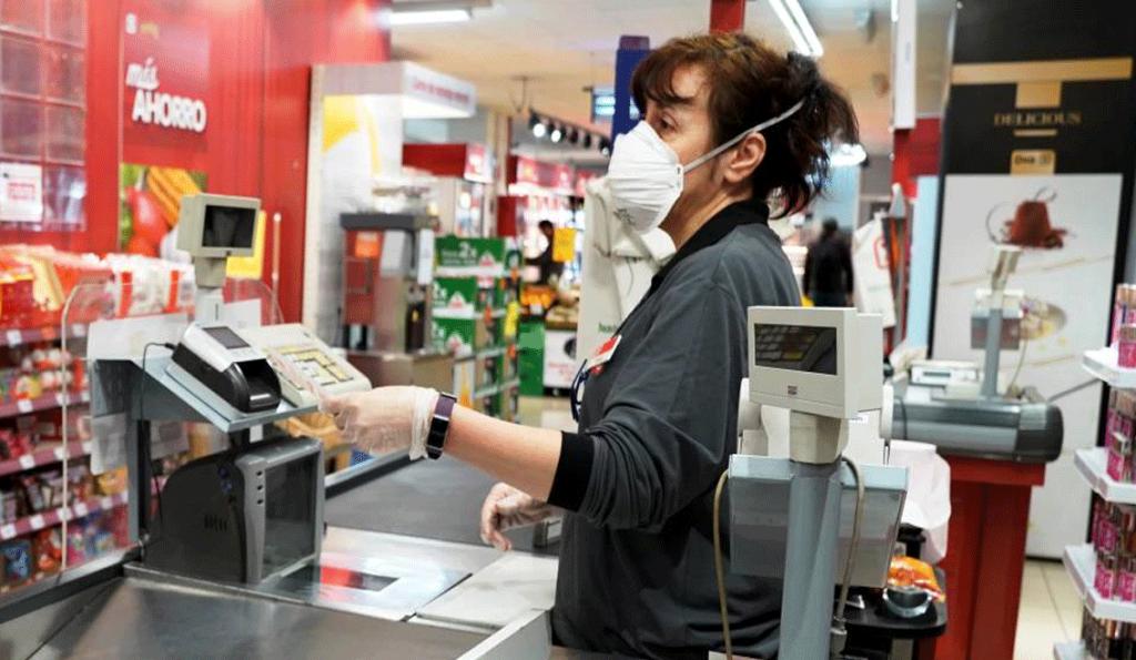 Empleo cajera/o Supermercados Día