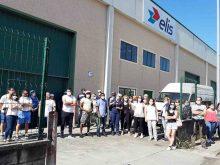 ELIS Lavanderías está Buscando personal y lanza 9 Ofertas de empleo