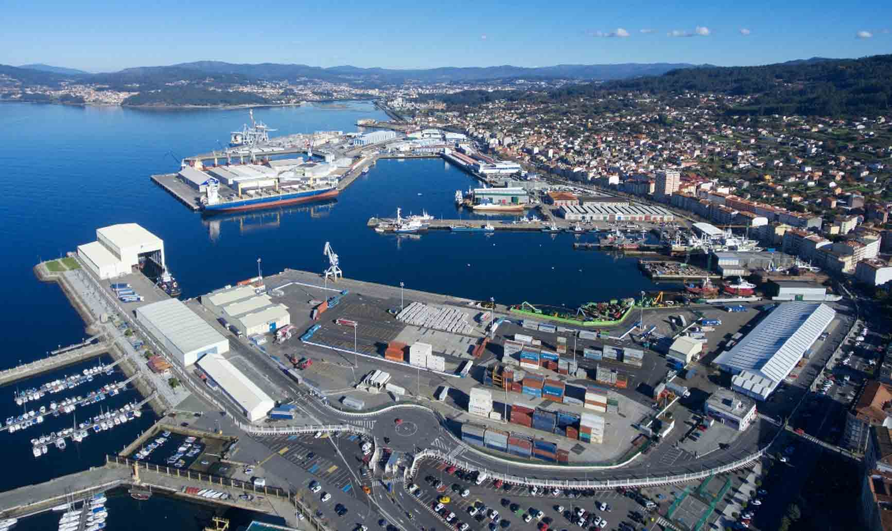 Fábrica de Congelados en el Puerto de Marín (Pontevedra) está Buscando 30 operarios