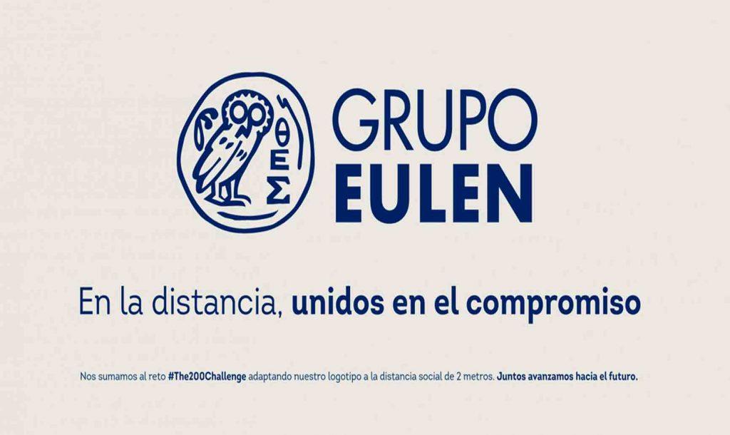 trabajar en el grupo Eulen