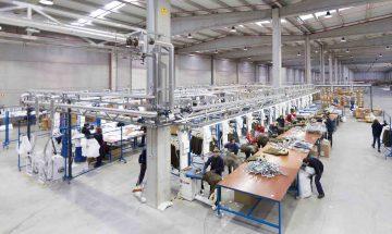 JEVASO Buscamos 25 operarioa textil para nuestra fábrica ubicada en el Pol. Plaza (Zaragoza)
