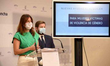 Nuevas ayudas para el alquiler destinadas a mujeres víctimas de violencia de género