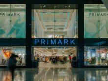 Primark Necesita Personal para Trabajar en el Centro Comercial L'ALJUB