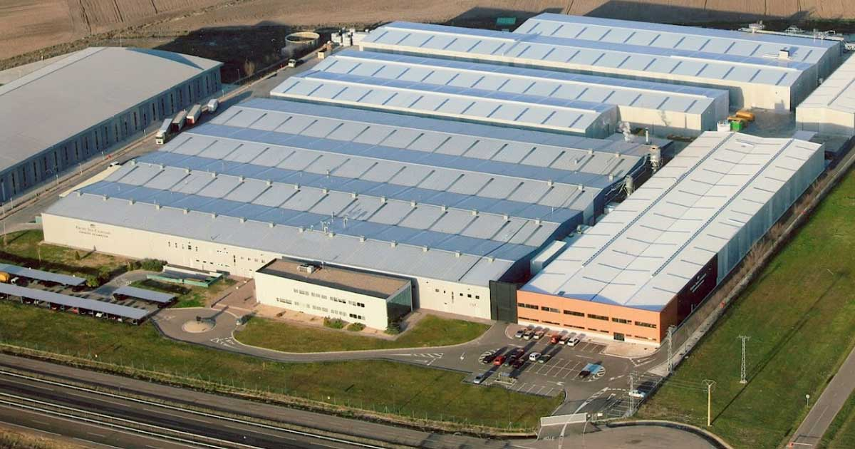 Se Necesita Personal en Aldeamayor de San Martín (Valladolid) para Trabajar en Fábrica Industrial