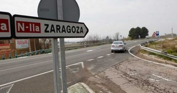 Se Necesitan 10 Personas para trabajar en Centro Logístico en el Polígono de Malpica (Zaragoza)