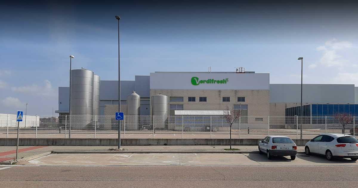 Se Necesita 4 Personas para Trabajar en Verdifresh en Aranda de Duero (Burgos)