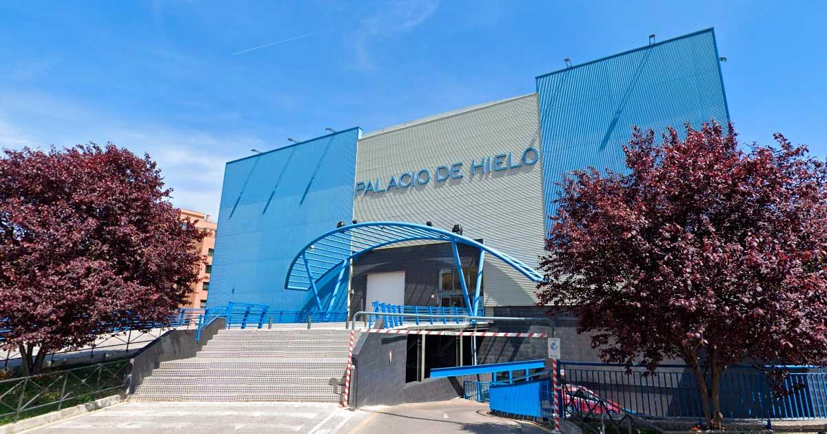 Se Necesita Personal para Trabajar en el Centro Comercial Palacio de Hielo en Madrid