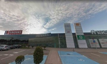 Se Necesita Personal para Trabajar en el Centro Comercial Parque Principado (Oviedo)