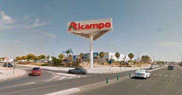 Se necesita Personal en Orihuela para trabajar en ALCAMPO Centro Comercial La Zenia
