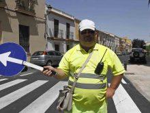 Se necesitan 10 Personas para Trabajar como peones y señalistas en Huelva