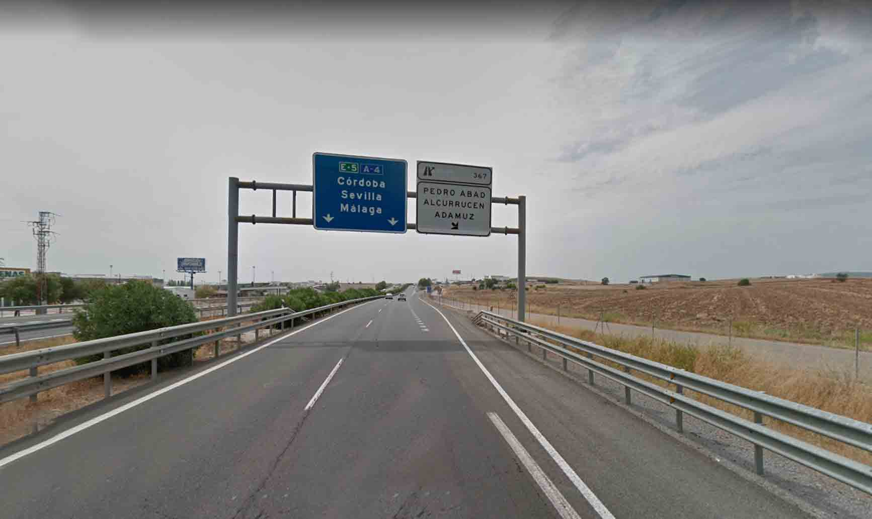 Se necesitan 5 Personas en Pedro Abad (Córdoba) para Fábrica de Alimentación