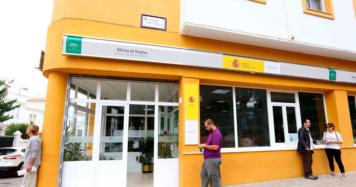 Servicio Andaluz de Empleo lanza una oferta de empleo en Chiclana de la Frontera, Cádiz