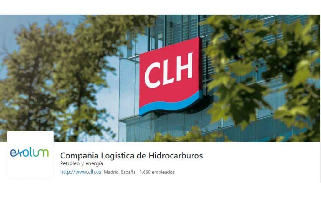 Compañía Logística CLH