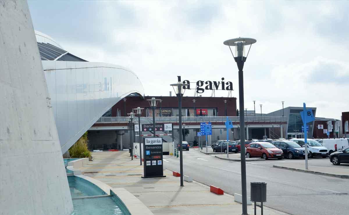 Primark en Centro Comercial La Gavia en Madrid