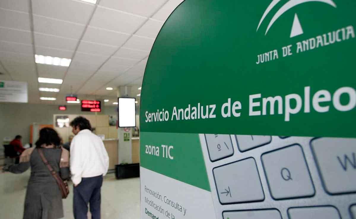 El SAE ofertas de empleo en Sevilla