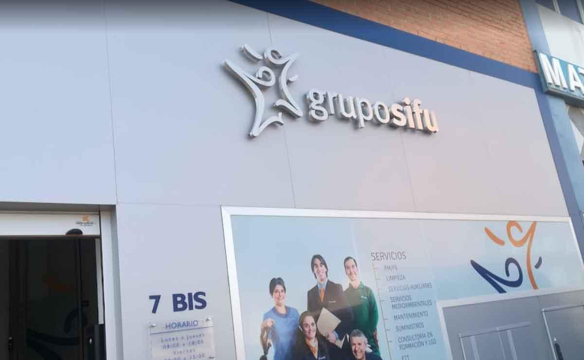 Grupo Sifu empleo
