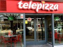 Pizzerías Telepizza en A Coruña