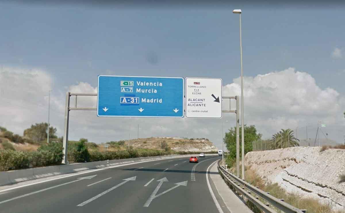 Se necesita Personal en Alicante para Envasadora de Fruta