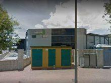 Jerez de la Frontera (Cádiz) para la Fábrica de FRANJUBA