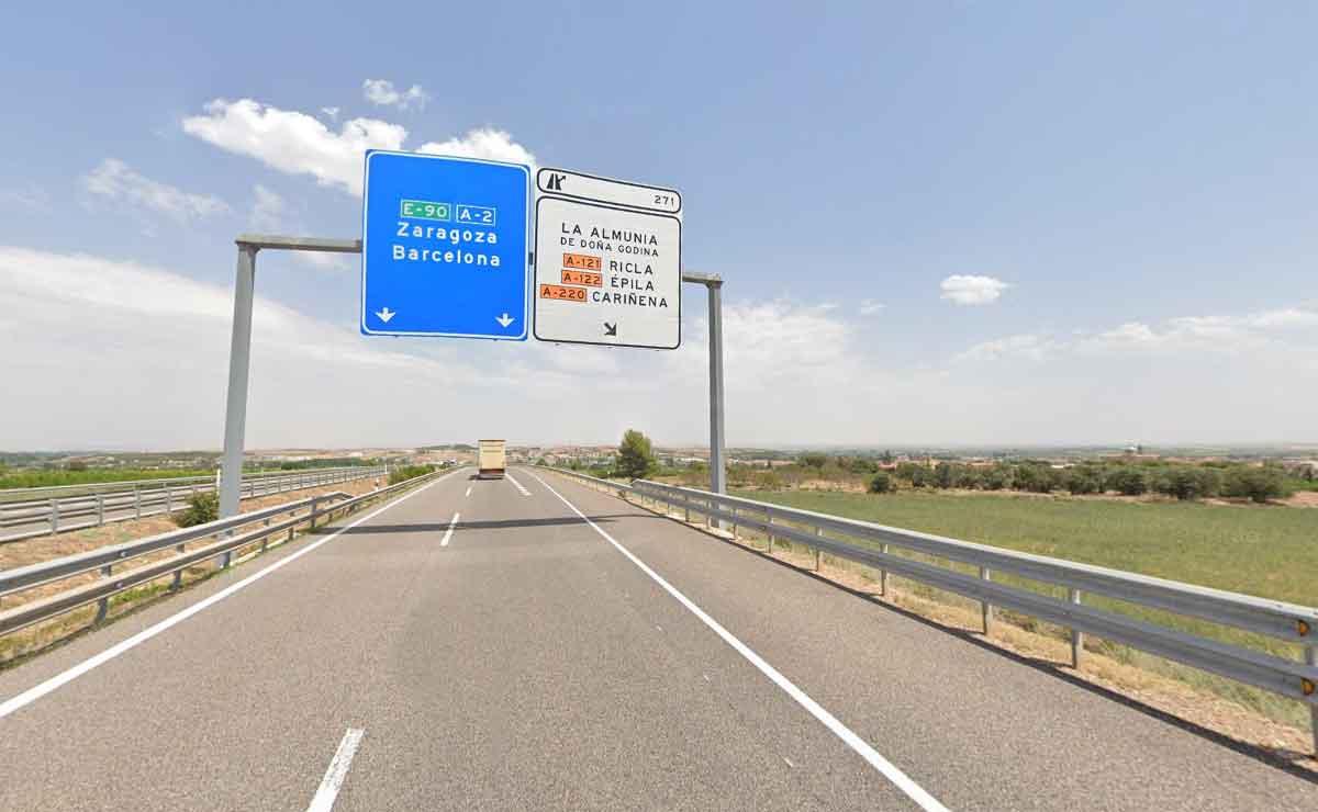 Zaragoza para Envasado de Pera y Manzana (Campaña 2021)